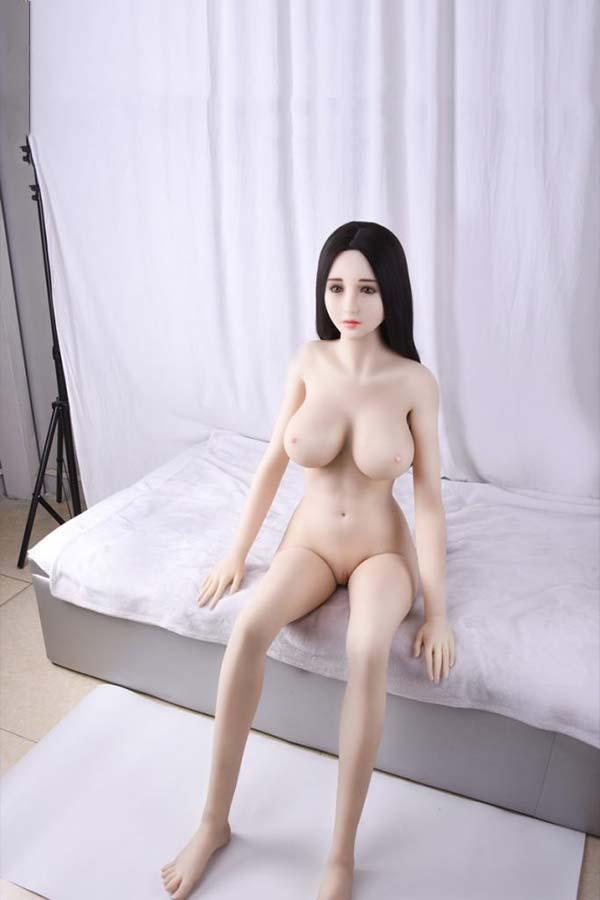 Cynthia — Japanese Sex Doll With Big Breast