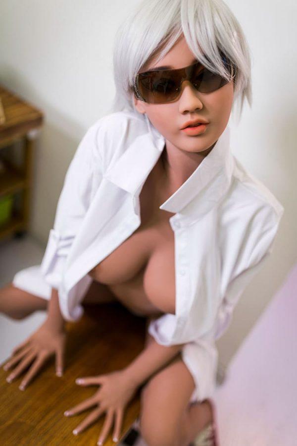 Adrienne — Japanese Anime Sex Doll