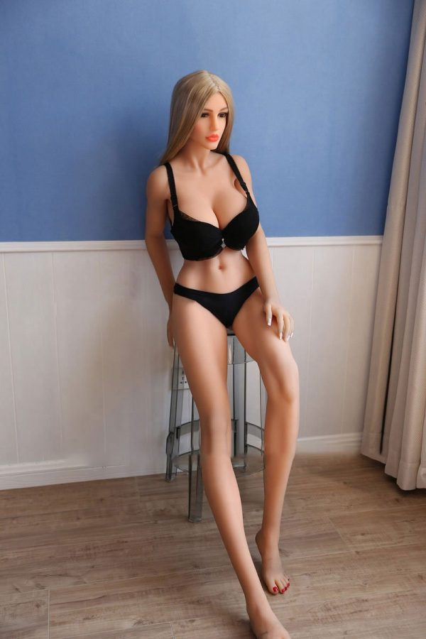 Japanese Big breast Realistic Love sex Doll