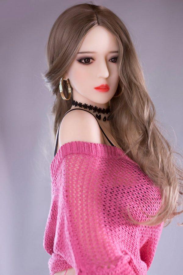 Japanese Lifelike Sexy Love Doll