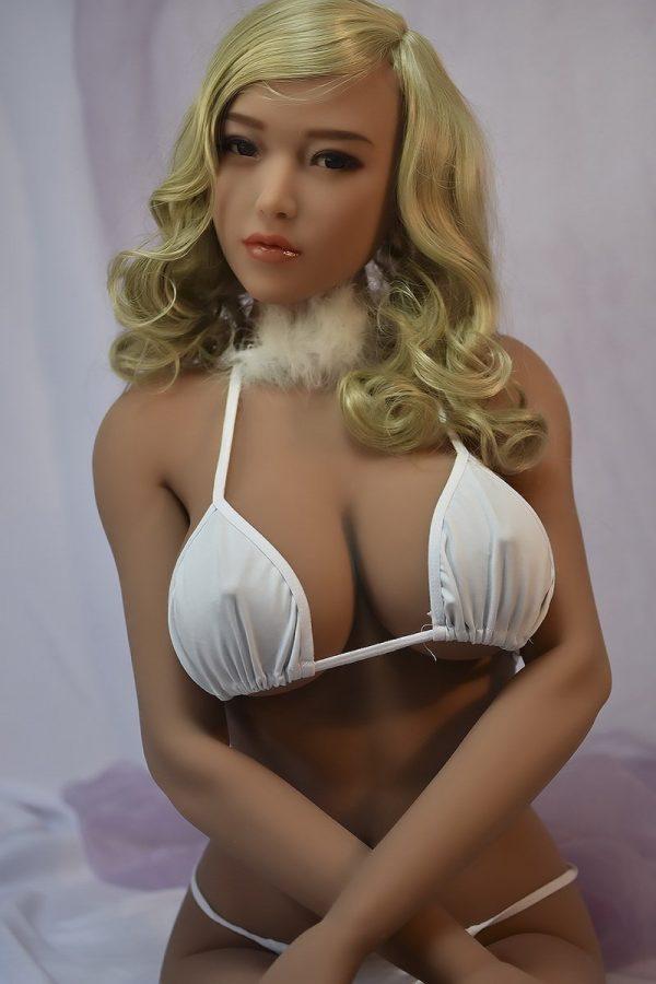 big breast Realistic sexy Doll