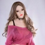 Delilah — Quality Reallife Sex Doll