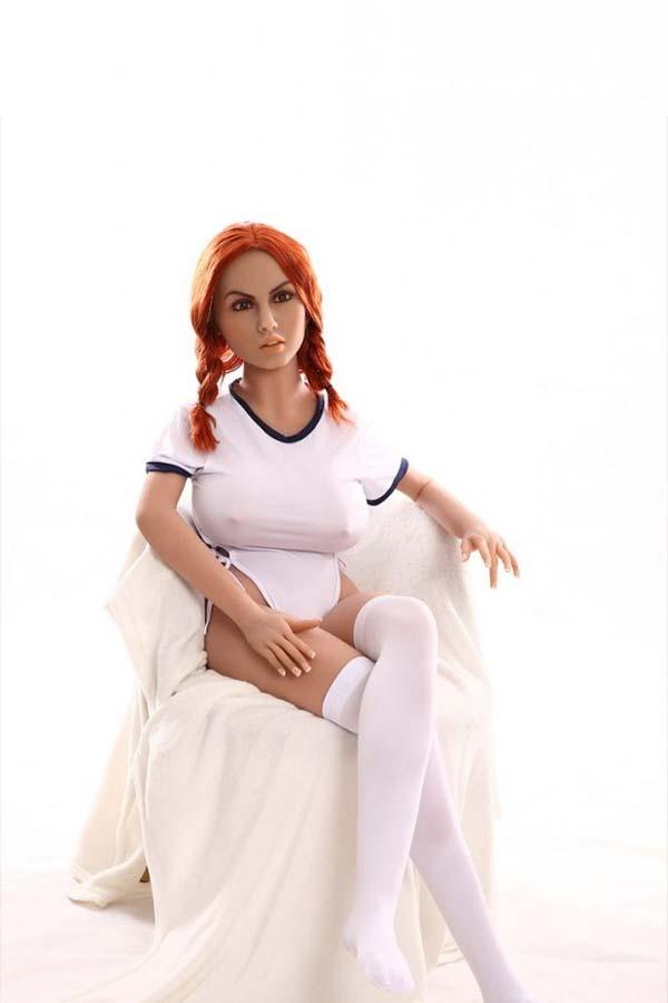 Gigi — Realistic European Sex Doll