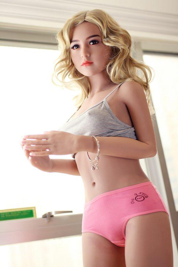 Hot breast Realistic sex Doll