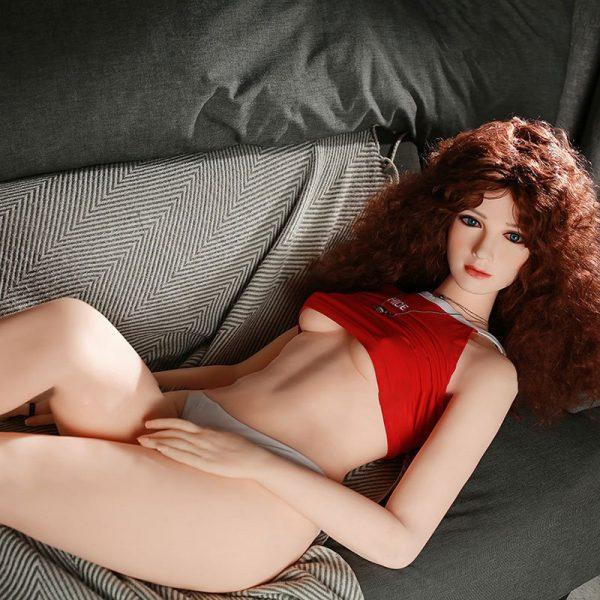 Sexy breast Realistic sex Doll