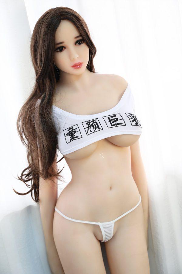 Silicone Big Breast Sex Dolls