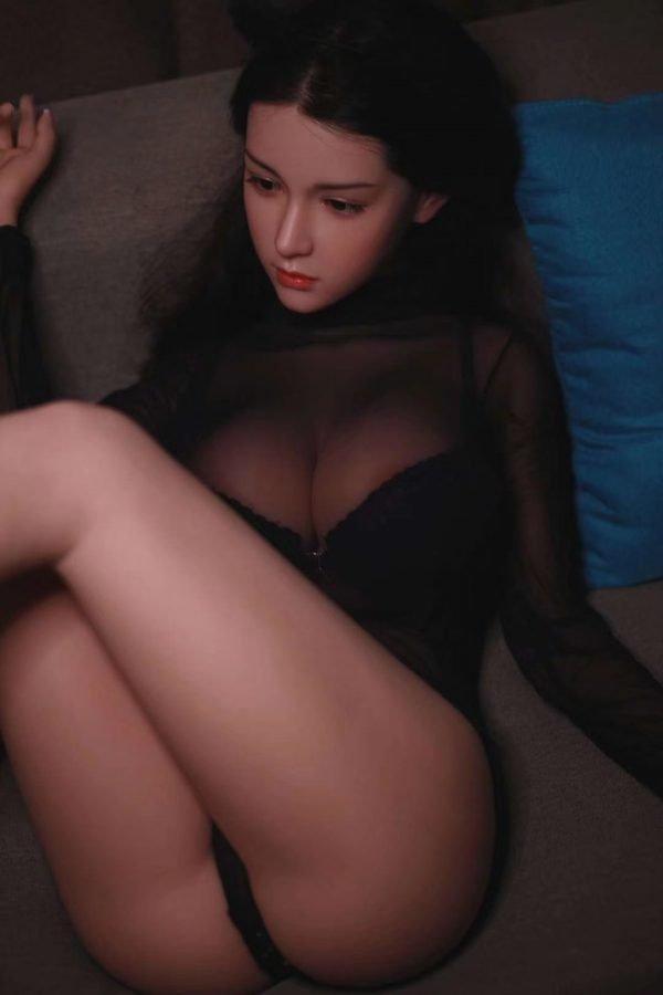 Japanese Realistic Sex Dolls