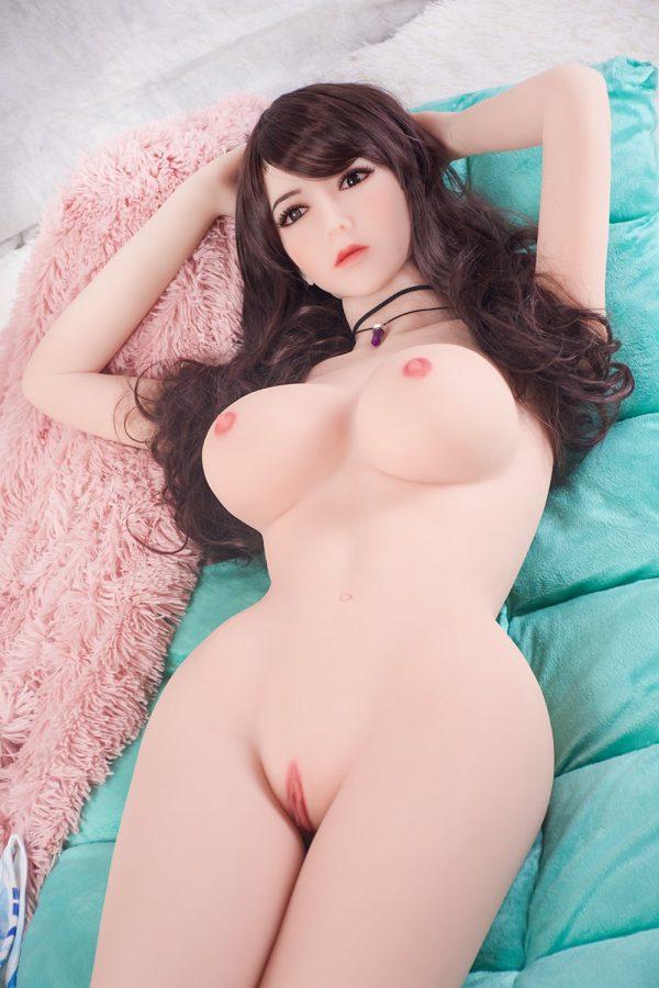 Zara — Lifelike Big Breasts Sex Doll