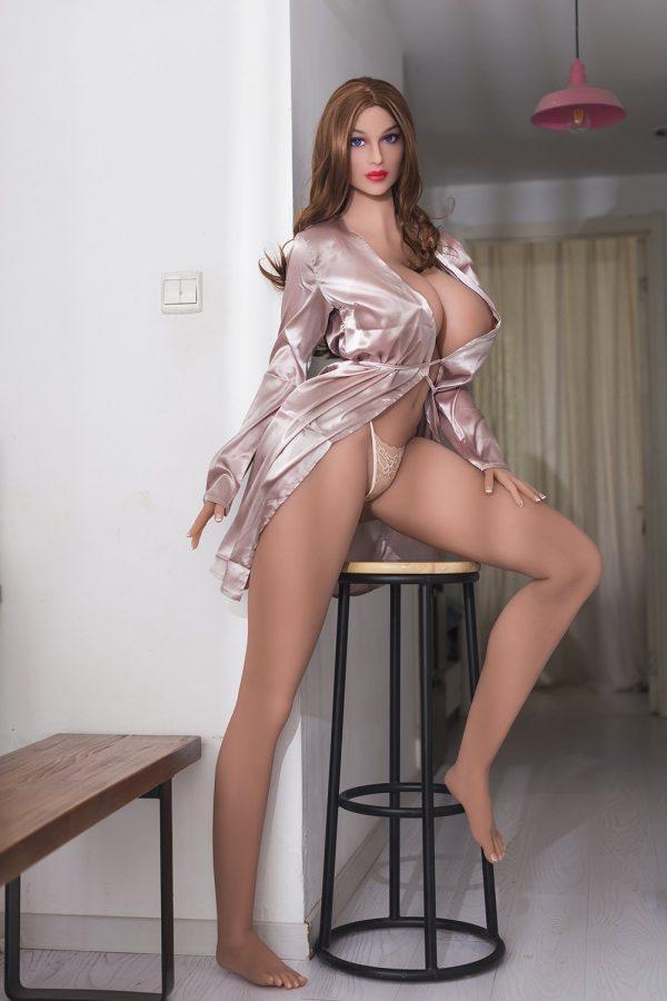 Larissa — Sex Doll With Big Breast