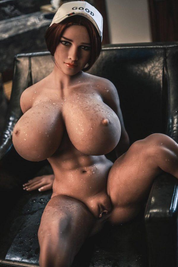 Kaitlyn — Big Breast Adult Sex Doll