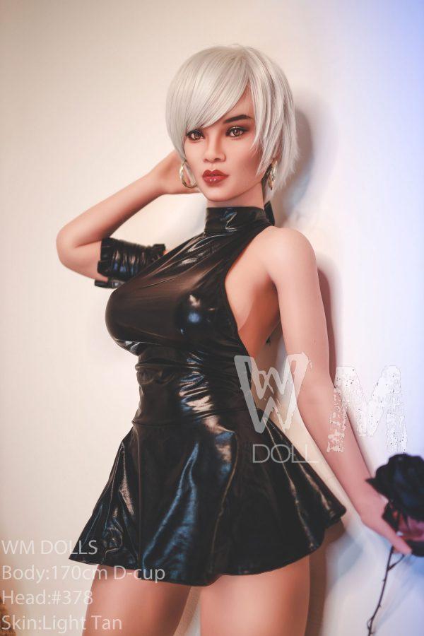 Opal — Realistic WM Sex Doll