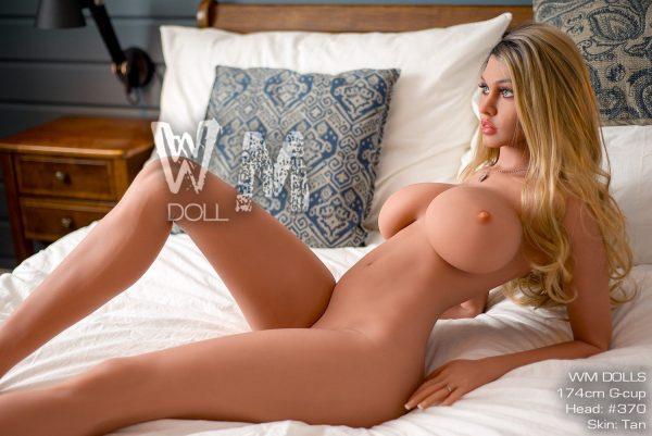 Katerina — Realistic Sexy WM Love Doll