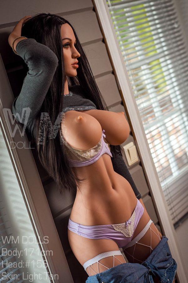Xena — Hot Lifelike WM Love Doll