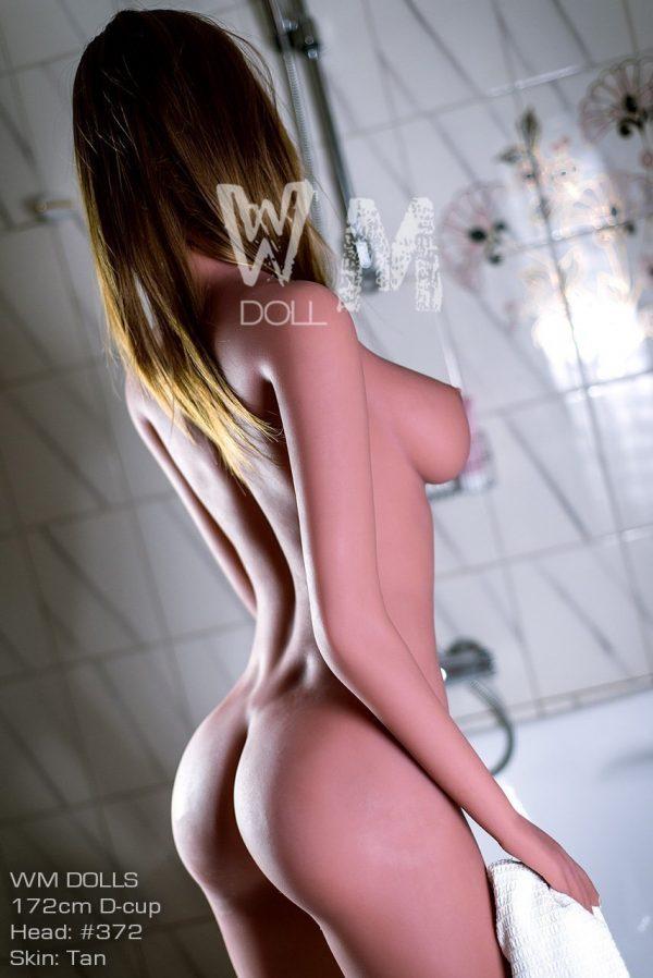 Felicity — Lifelike WM Sex Doll