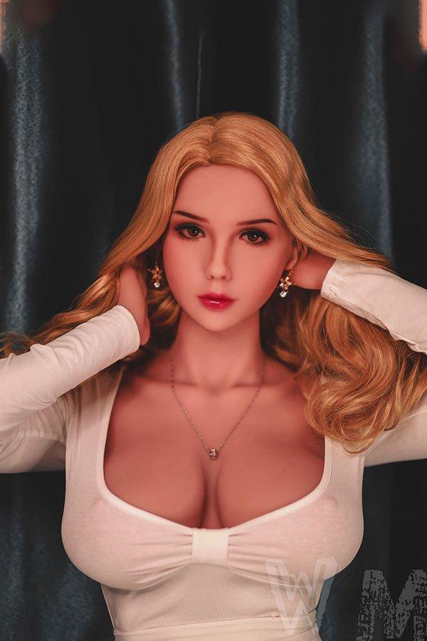 Nancy — Fitness Girl WM Doll