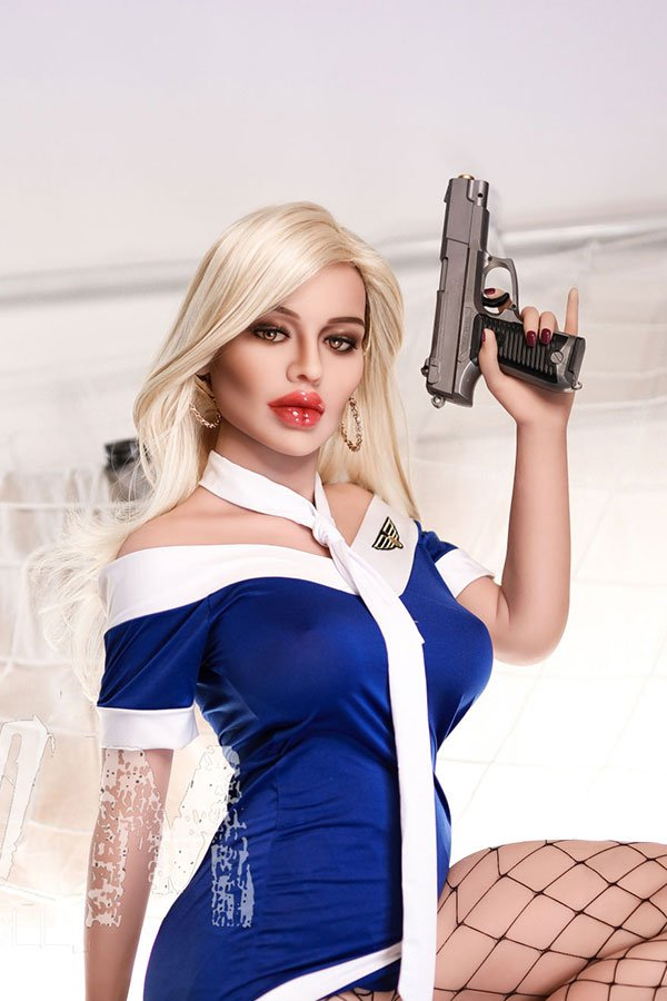 Paige — Lifelike WM Sex Doll