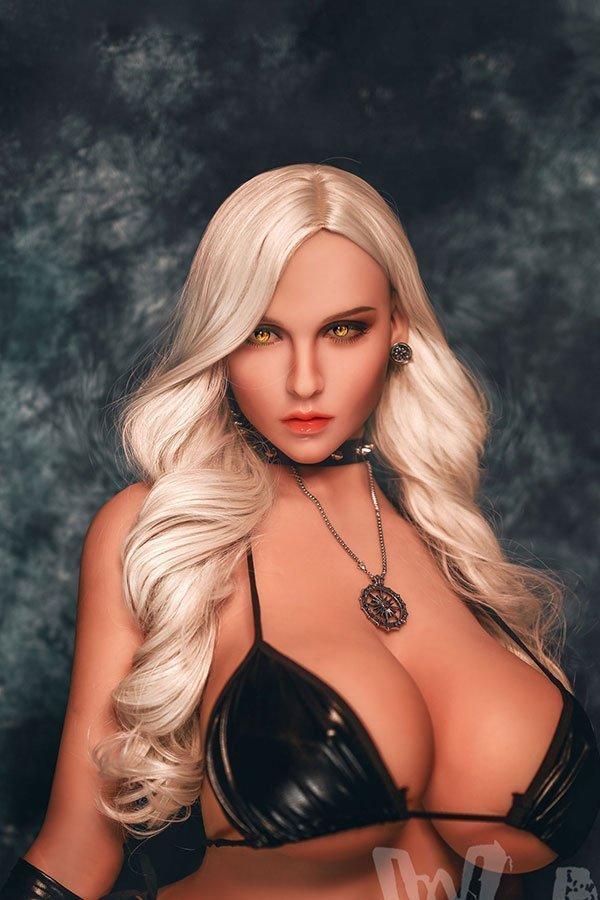 Nora — Hot Real Life WM Doll