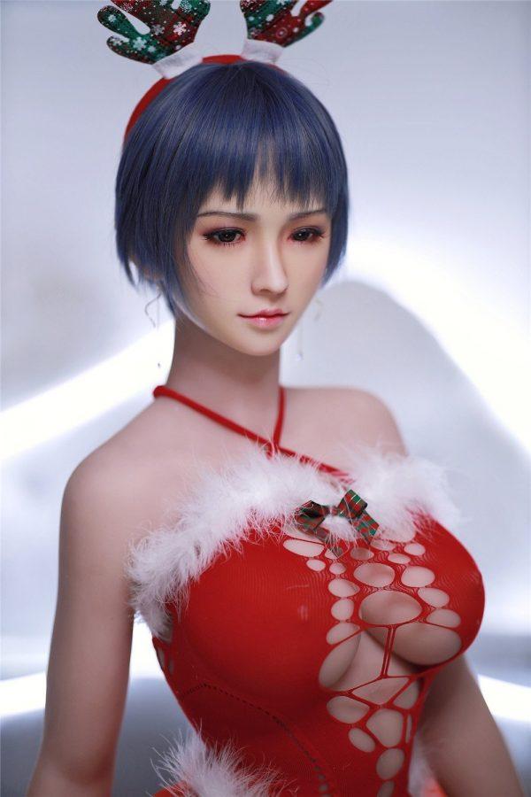 Winnie — Lifelike JY Sex Doll