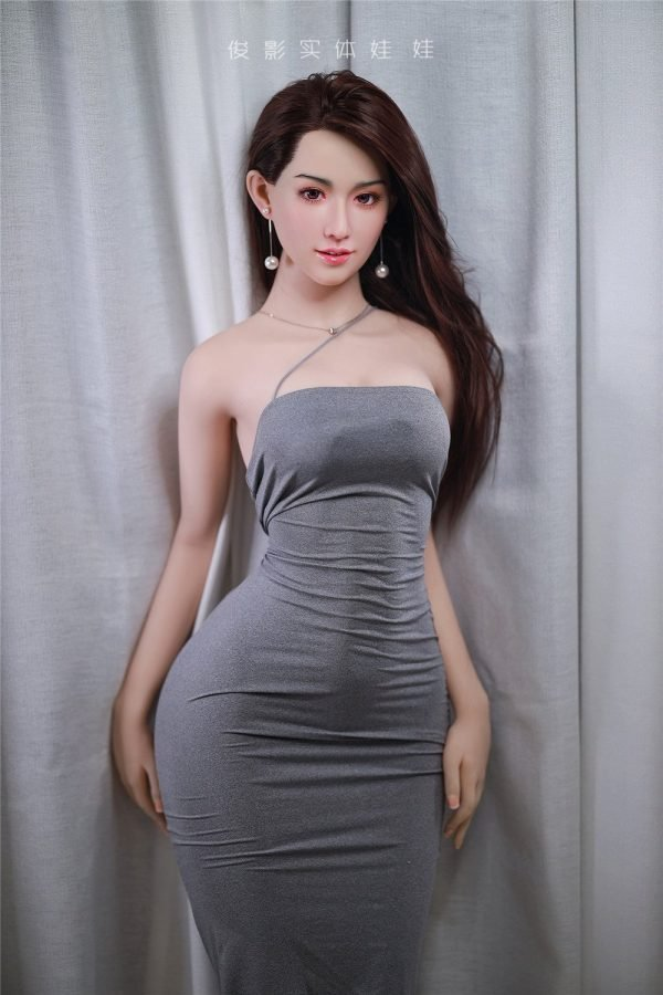 Ling — Realistic JY Sex Doll