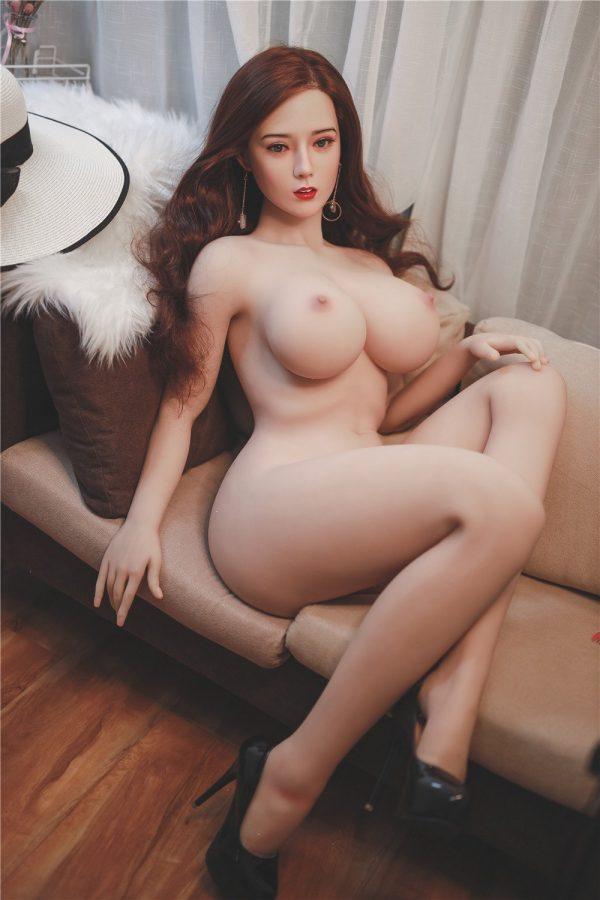 Dili — Lifelike JY Sex Doll