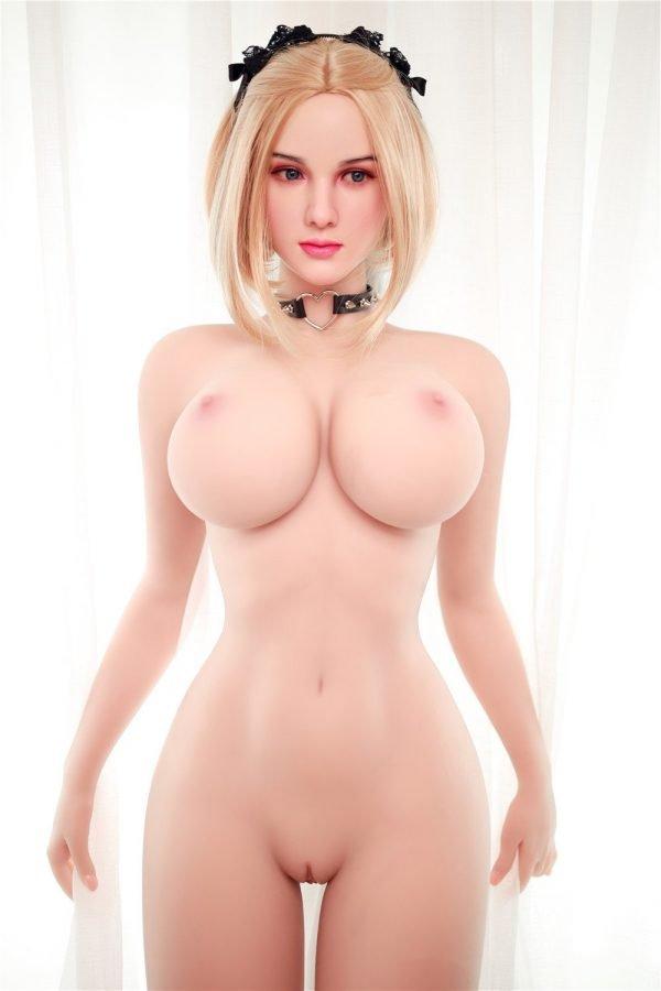 Magi — Realistic JY Sex Doll