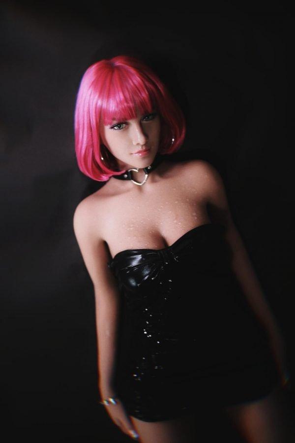 Pandora — Realistic JY Sex Doll