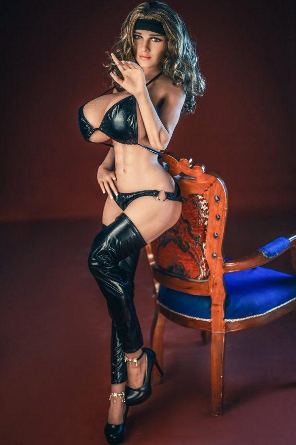 Dinah — Realistic JY Sex Doll