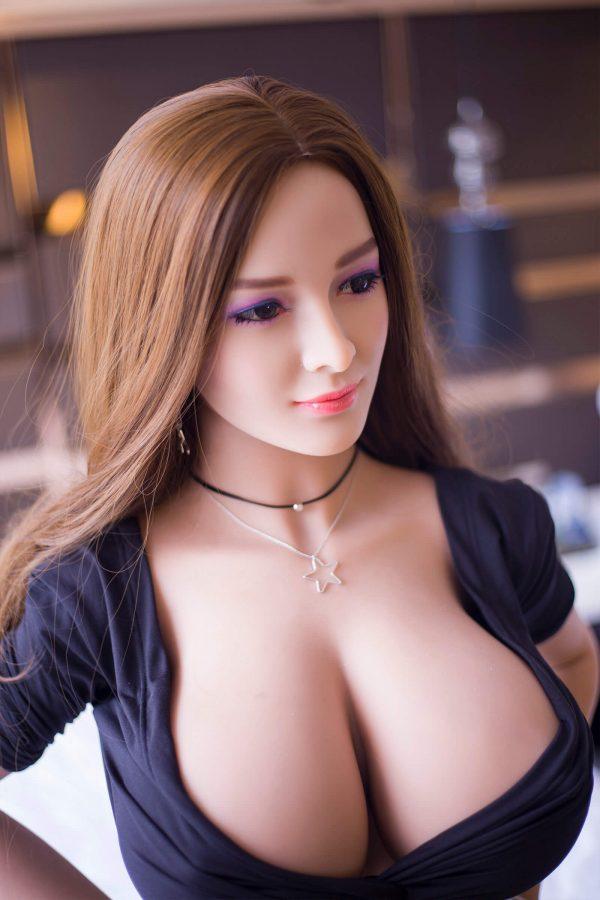 Lisa — Lifelike JY Sex Doll