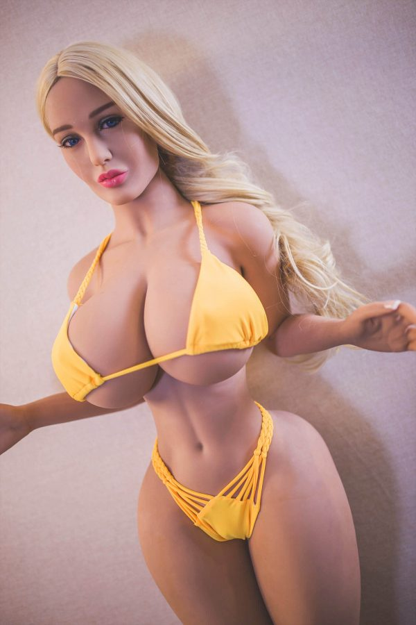 Jolene — Lifelike JY Sex Doll