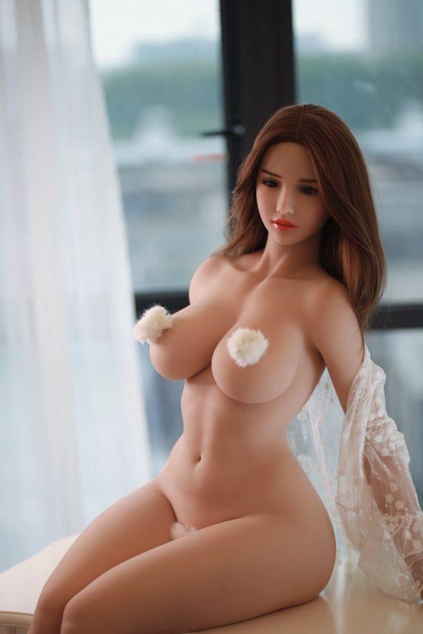 Yan Shu — Reallife JY Sex Doll