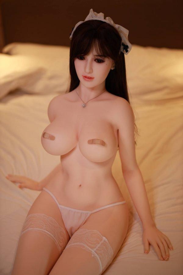 Charlotte — Reallife JY Sex Doll