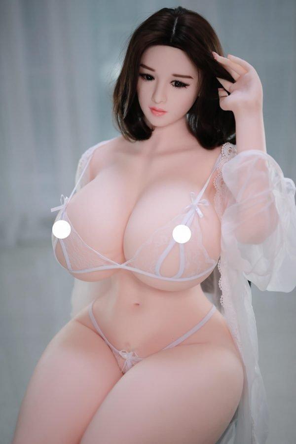 An Xin — Lifelike JY Sex Doll