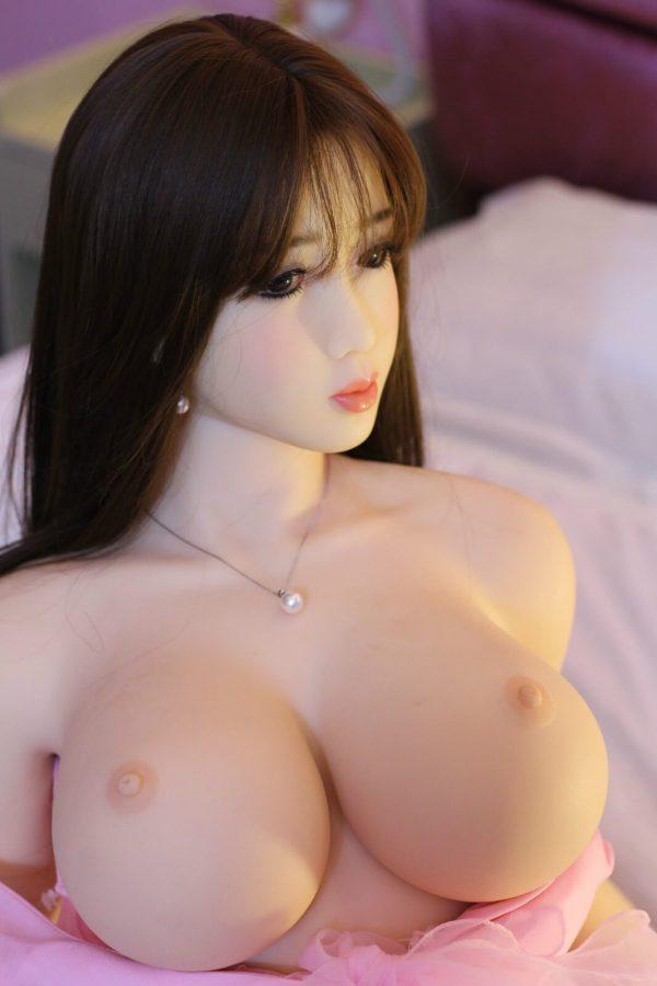 Miri — Reallife JY Sex Doll