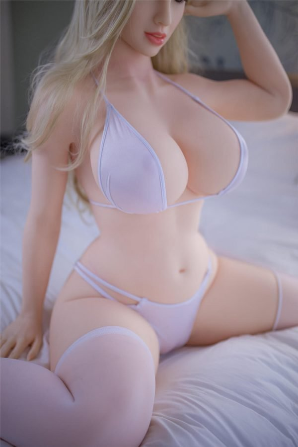 Debbie — Realistic JY Sex Doll