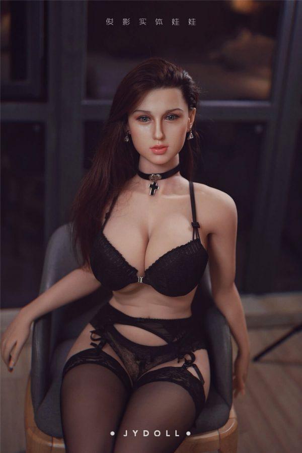 Alysa — Reallife JY Sex Doll
