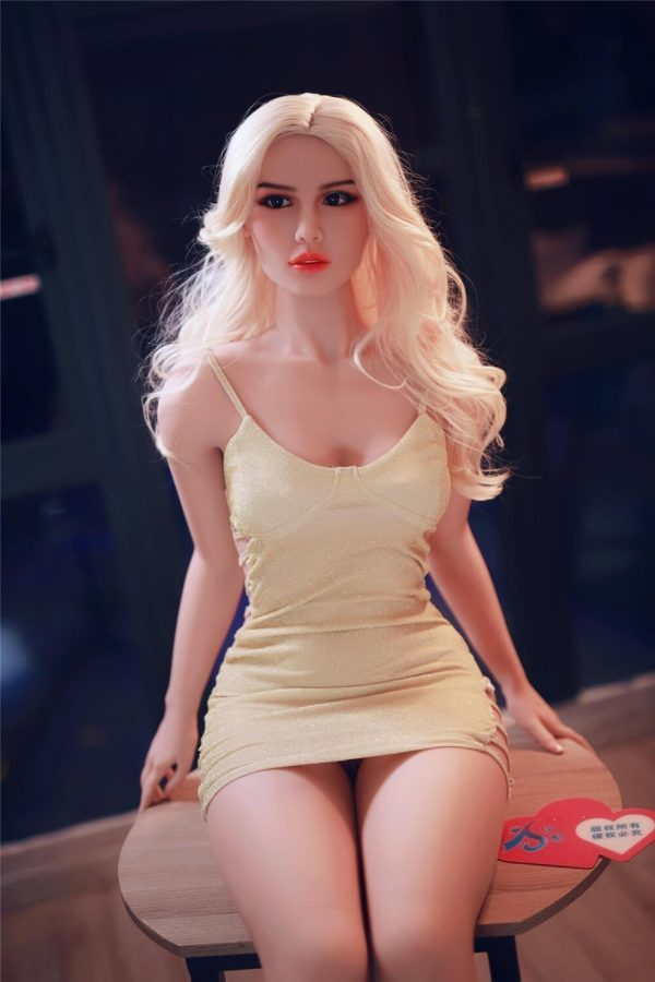 Camille — Reallife JY Sex Doll