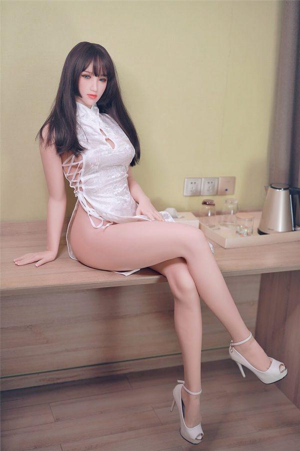 Cathy — Realistic JY Sex Doll