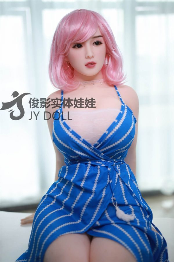 Claire — Realistic JY Sex Doll