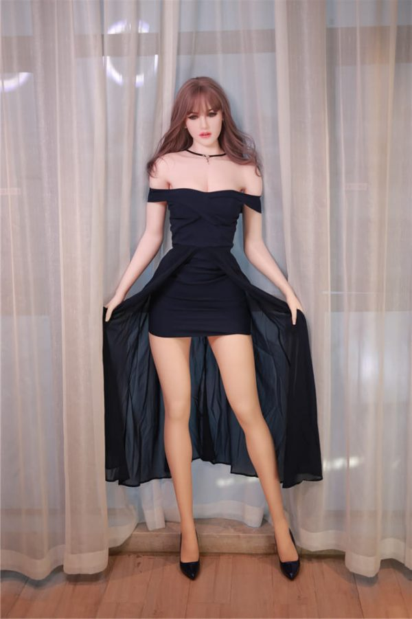 Sophie — Realistic JY Sex Doll