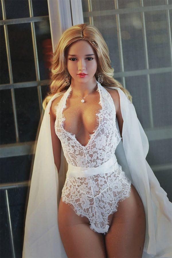 Courtney — Reallife JY Sex Doll
