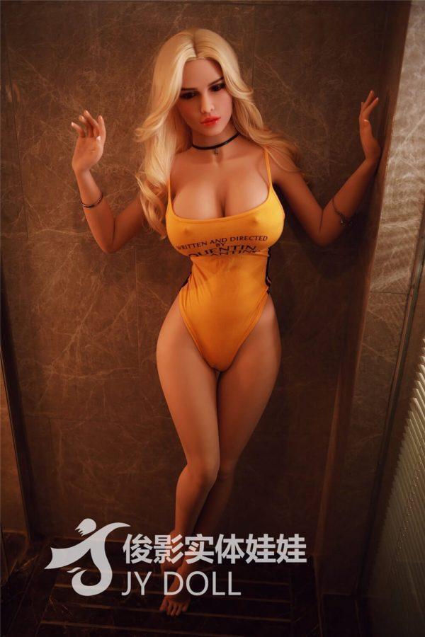 Maria — Reallife JY Sex Doll