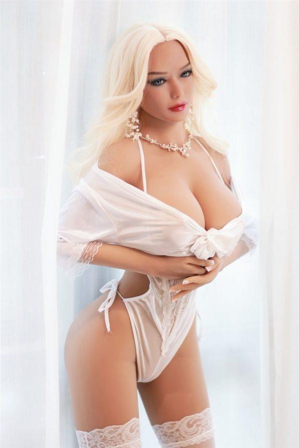 Crystall — Realistic JY Sex Doll