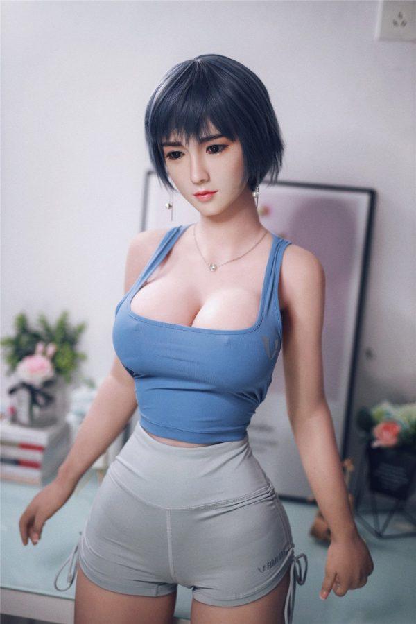 Angela — Lifelike JY Sex Doll