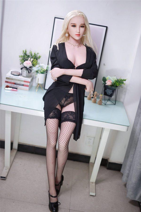 Velma — Lifelike JY Sex Doll