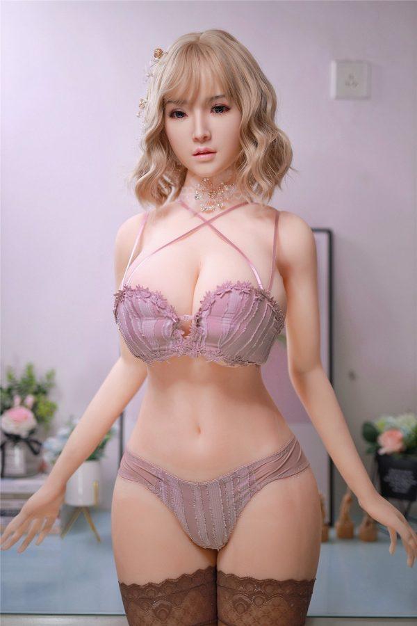 Leona — Lifelike JY Sex Doll