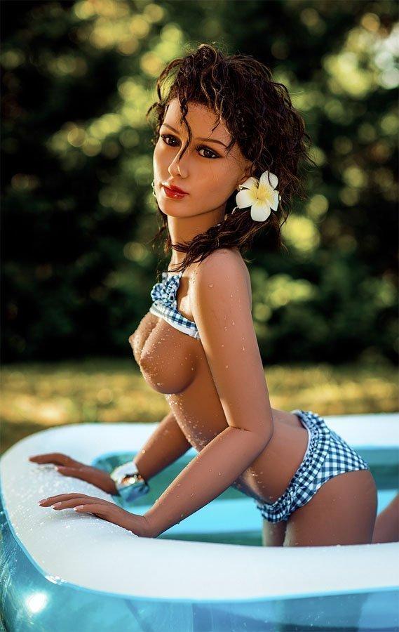 Carina — Reallife WM Sex Doll