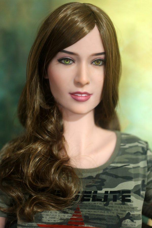 Harriet — Reallife WM Sex Doll