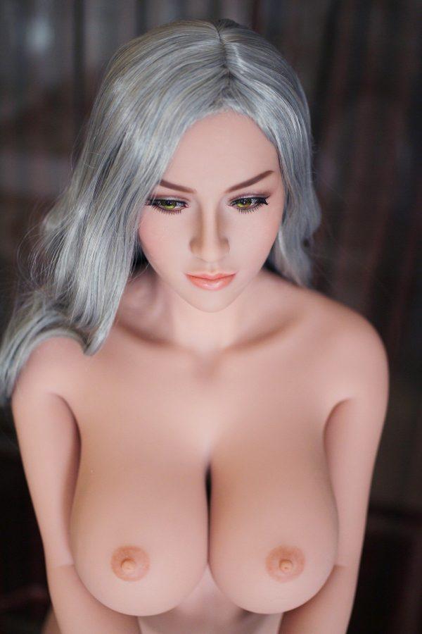 Victoria — Realistic WM Sex Doll