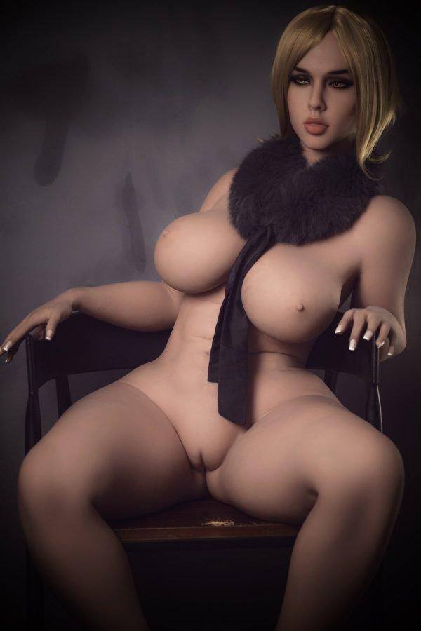 Willow — Lifelike WM Sex Doll