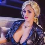 Blonde — Reallife JY Sex Doll